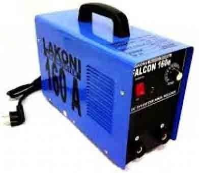 harga Mesin las listrik inverter travo falcon lakoni 160 bagus kualitas Tokopedia.com