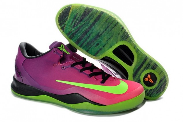 Jual Sepatu Nike Kobe 8 (VIII) System MC Mambacurial Limited Edition ... 07656a009f