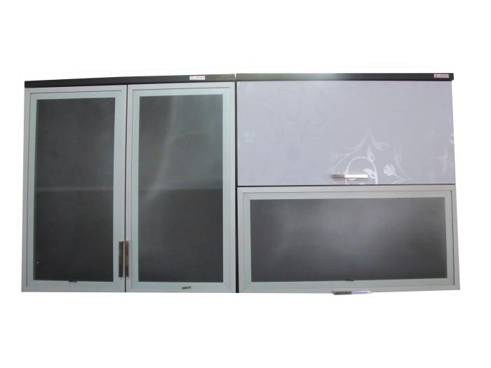 Jual Lemari Dapur I Kitchen Set Atas 3 Pintu Creova Furniture
