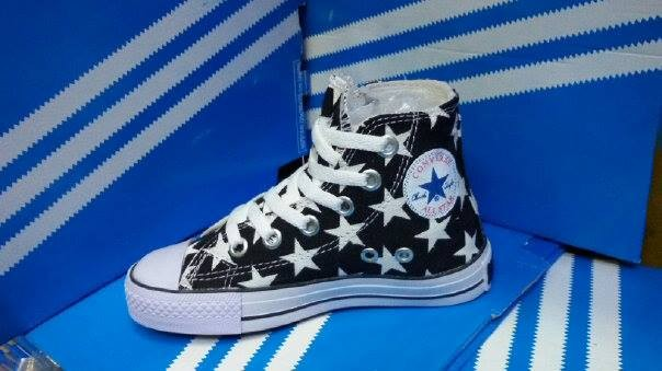 Sepatu Anak Converse Allstar High - Wiring Diagram And Schematics a308e69f9c