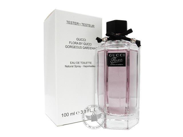 9681c5ba5ad Jual Parfum Original Gucci Flora Gorgeous Gardenia Women EDT 100ml ...