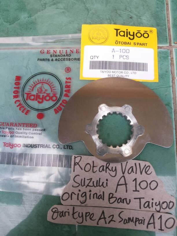 harga Rotary valve suzuki a100 a2-a10 Tokopedia.com