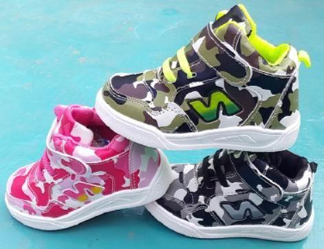 harga Sepatu boot anak bayi baby army bot loreng soldier fashion children Tokopedia.com