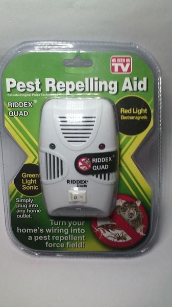 Jual Pest Control Reject Alat Pengusir Tikus Nyamuk Kecoa Lalat Ultra So Jakarta Barat Wins Ace Tokopedia