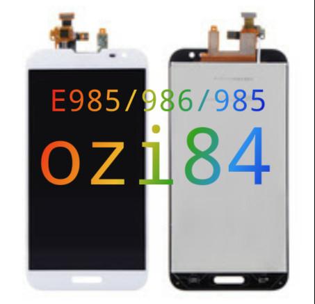Lcd+touchscreen Lg Optimus G Pro/ Lg E988/e986/e985