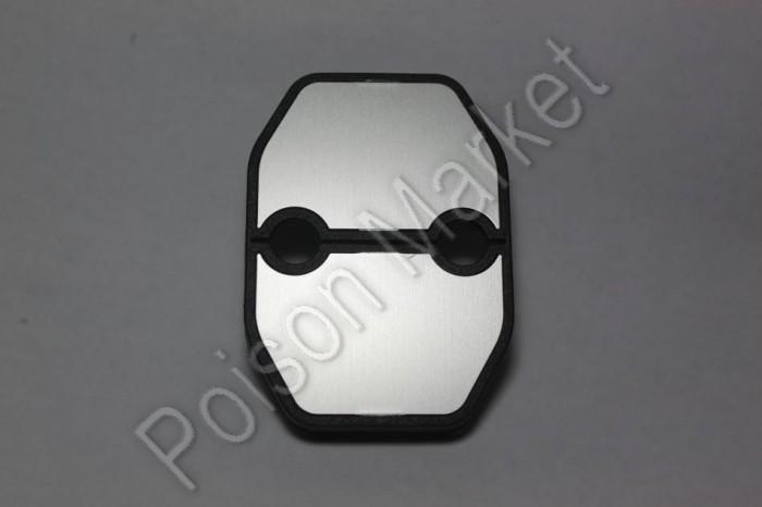 harga Cover door lock  gm  untuk mobil mercedes benz / mercy Tokopedia.com