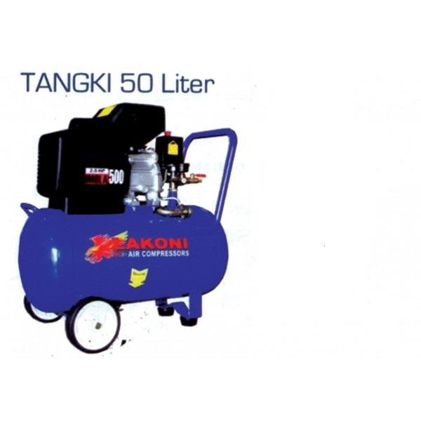 harga Compressor Kompresor Angin Listrik Lakoni Imola 500 Murah Kualitas Mak Tokopedia.com