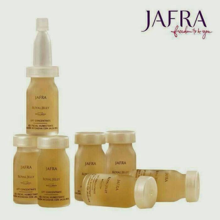 Katalog Jafra Royal Jelly Travelbon.com