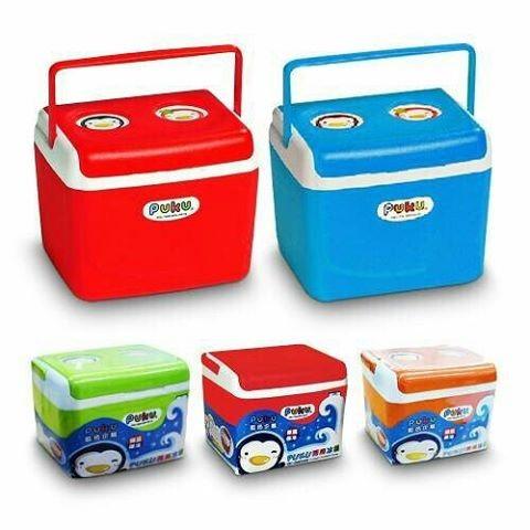 harga Puku i-cool mini insulated cooler box pendingi asip mpasi bayi portabl Tokopedia.com