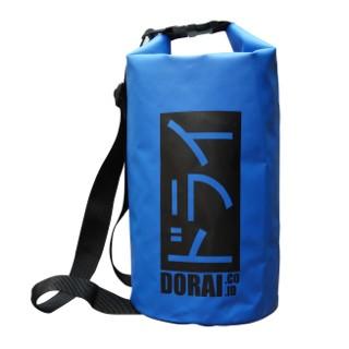harga Dorai cylinder dry bag 10l (blue) Tokopedia.com