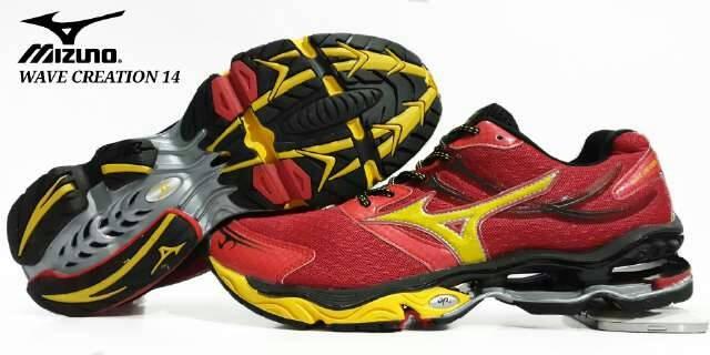 Jual Sepatu Bola Volly Mizuno Wave Creation 14 Premium - Twenty ... b66784aaa1
