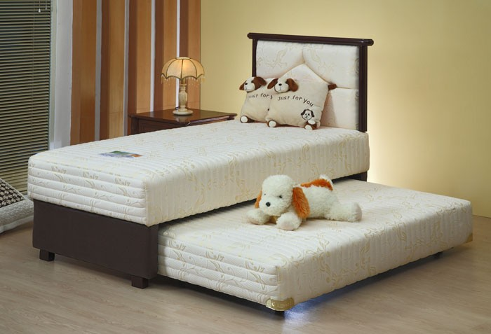 harga Guhdo Kasur Springbed 2 In 1 Standard Paris 140x200 - Full Set Tokopedia.com