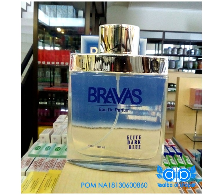 Jual Parfum Pria Bravas Terbaru Lazada co id Source · Original For Men 100ml Bpom Source