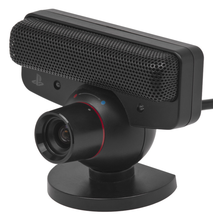 Foto Produk PS3 Eye USB Camera (Compatible for PC Webcam) dari Super-Gameshop