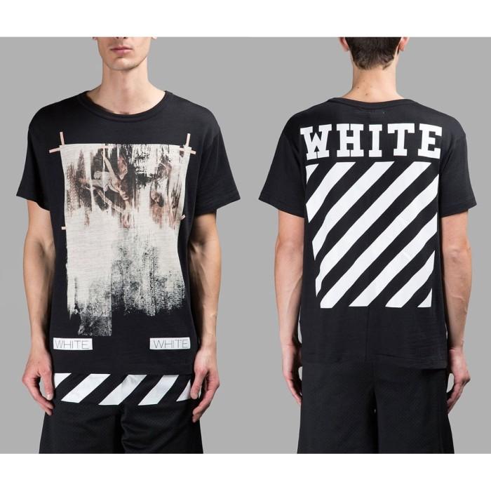 e630140a Jual Kaos Off White Caravaggio Tee - DKI Jakarta - Super Branded ...