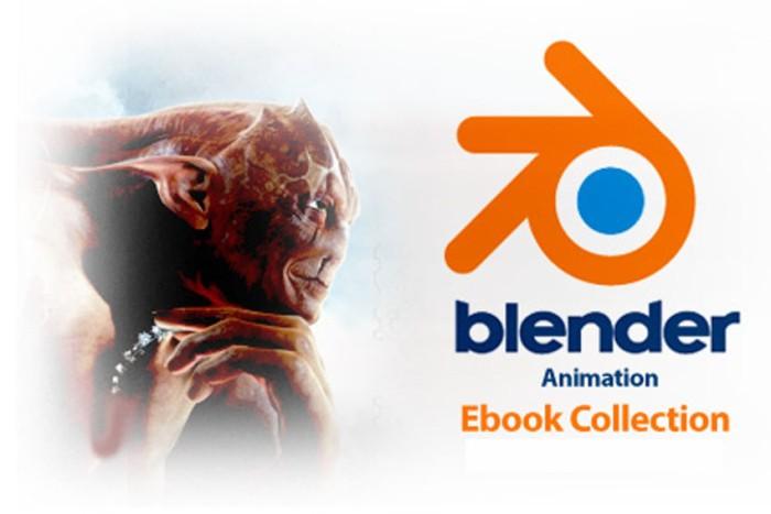 Jual Ebook Blender Animation - Ebook (Buku Digital) | Tokopedia