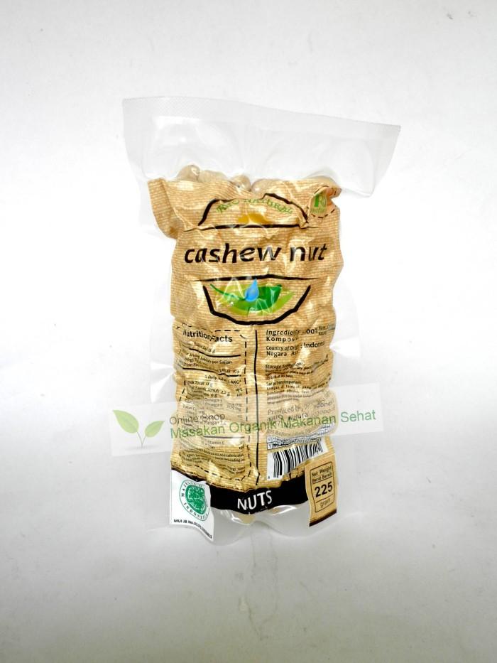 Foto Produk makanan sehat kacang mede sehat dari Masakan Organik