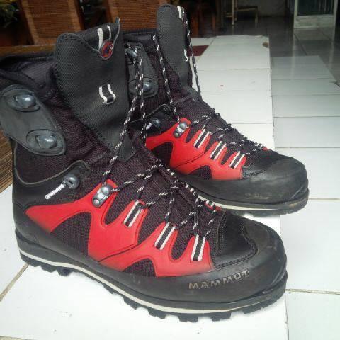 new style 3642e 1b8ae Jual sepatu outdoor / mammut mountain / sepatu mammut - Kota Bandung -  iyankstore | Tokopedia