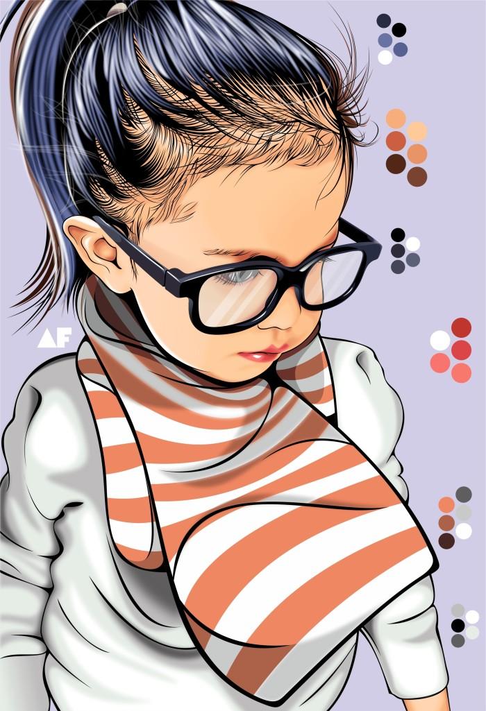 600+ Gambar Kartun Keren Vektor Terbaik