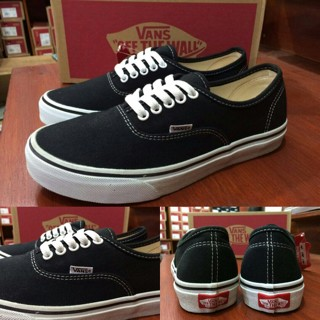 vans authentic original