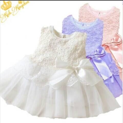 91 Gambar Baju Cantik Bayi Paling Keren