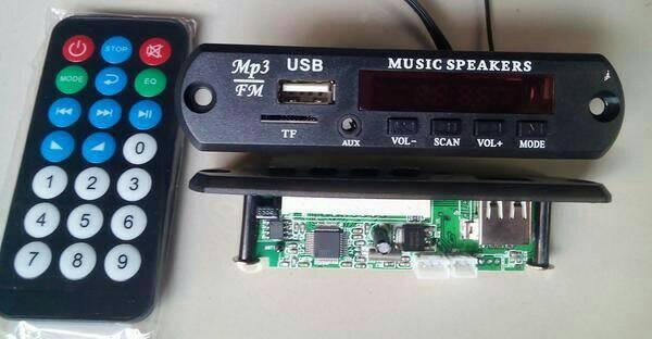 Jual Kit Modul Usb Mp3 - Kota Surabaya - dwi electronic | Tokopedia
