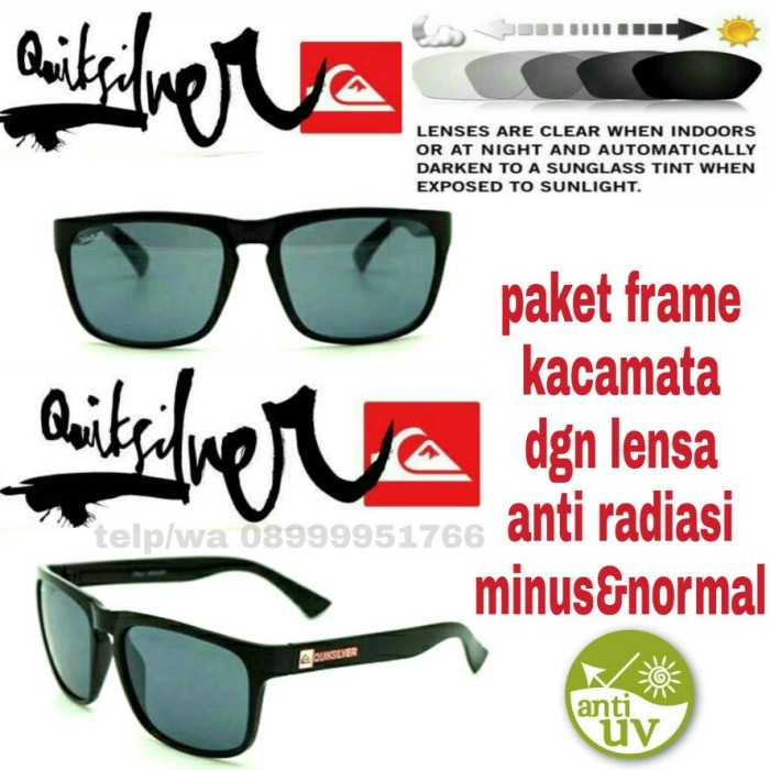 Segini Daftar Harga Kacamata Minus Paket Lensa Murah Terbaru 2019 ... 685f2bfb82