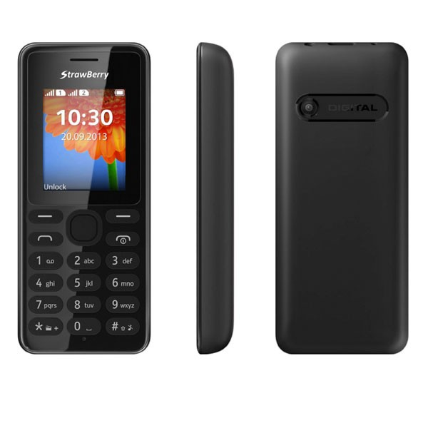 harga Strawberry st22 simple pack (handphone + baterai) - candy bar handphon Tokopedia.com