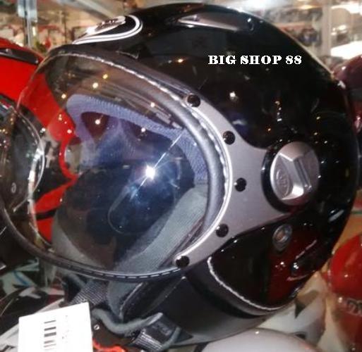 Foto Produk Helm kyt elsico warna hitam glossy - kilap dari BIG SHOP 88