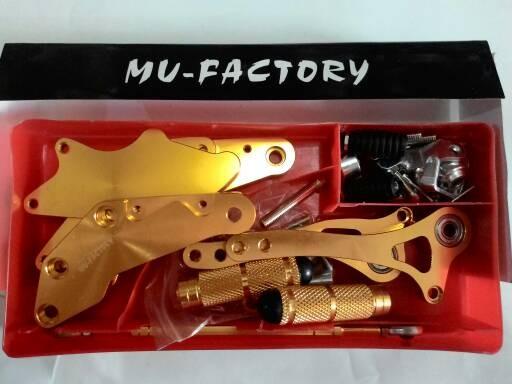 harga Footstep Underbone Satria Fu Tokopedia.com