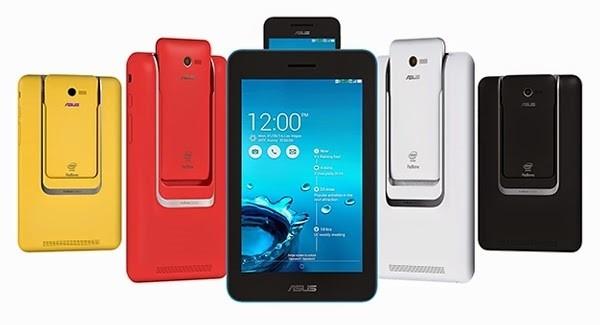 harga Asus padfone mini (pf400cg) + docking garansi resmi Tokopedia.com