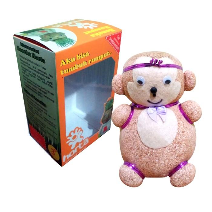 Jual Boneka Horta Monyet - Pabrik Boneka Horta  ccd22107d1