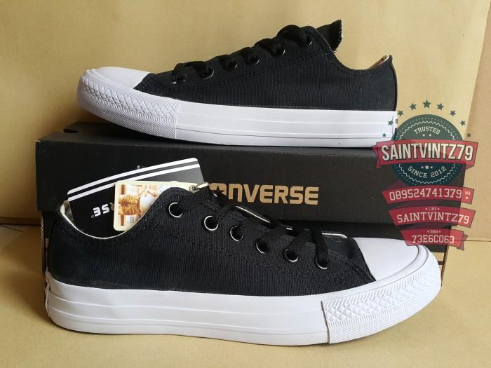 Jual Sepatu Converse Chuck Taylor II Grade Original Pabrik Limited ... 3ad6a41745