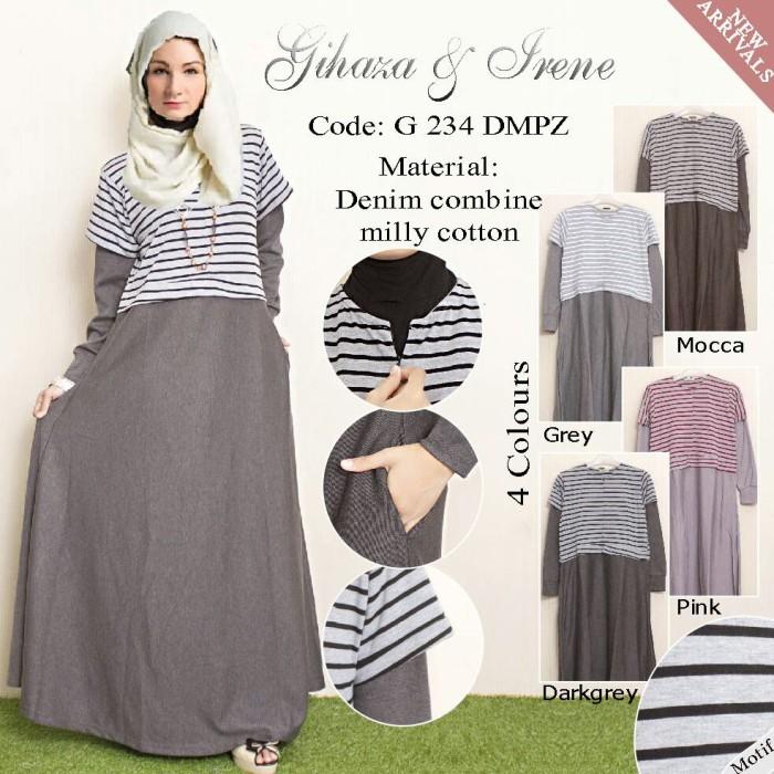 Info Hijab Muslimah Fashion Hargano.com