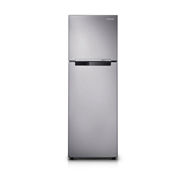harga Samsung rt25farbdsa silver kulkas [2 pintu]
