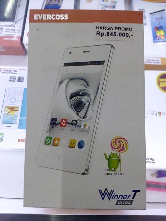 harga Evercoss r40a winner t ultra terbaru/termurah Tokopedia.com