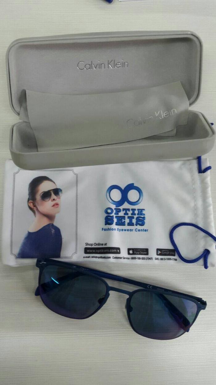 Jual Kacamata Sunglasses Calvin Klein Original - artisbimo  a67eff7c48