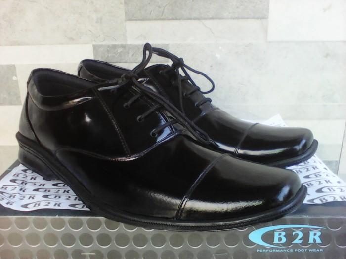 Jual Sepatu Dinas Harian Kualitas super PDH-P BC merk B2R - sepatu ... 50721d1196