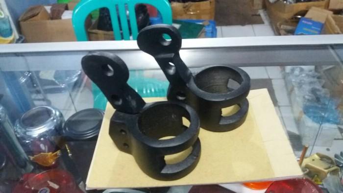 harga Kupingan lampu model cafe racer/japstyle (byson) Tokopedia.com