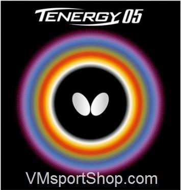 harga Butterfly Tenergy 05 > Karet / Rubber Bet / Bat Pingpong / Tenis Meja Tokopedia.com