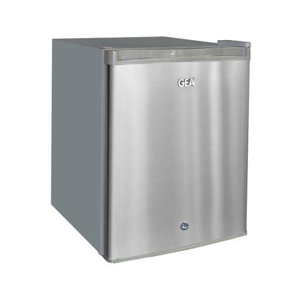 harga Gea kulkas mini portabel - rs-06dr - silver Tokopedia.com