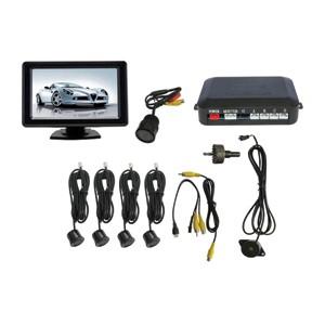harga Sensor parkir mobil + layar monitor display ce003 Tokopedia.com