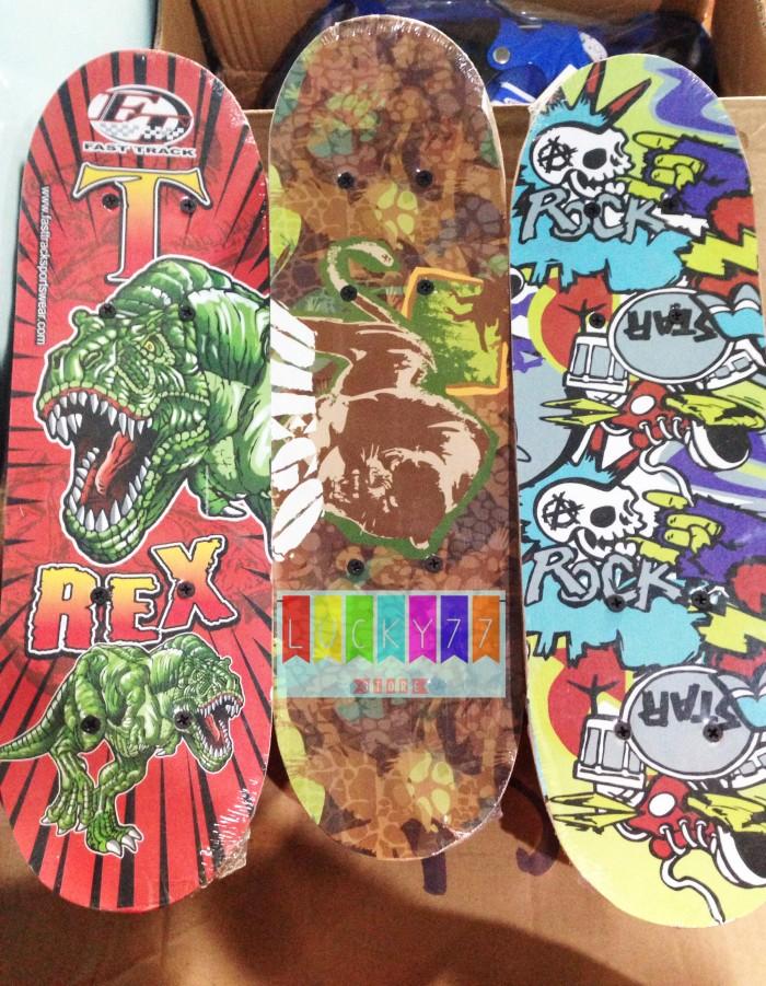 harga Skate Board/ Papan Skateboard Anak Tokopedia.com
