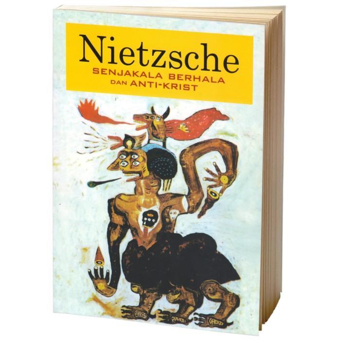 Buku Seru - Nietzsche: Senjakala Berhala dan Anti-Krist