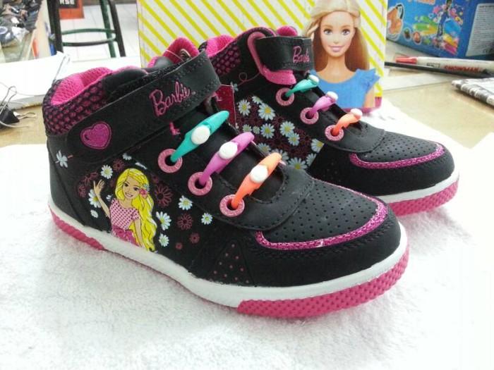 harga Sepatu sekolah barbie lisensi matel Tokopedia.com