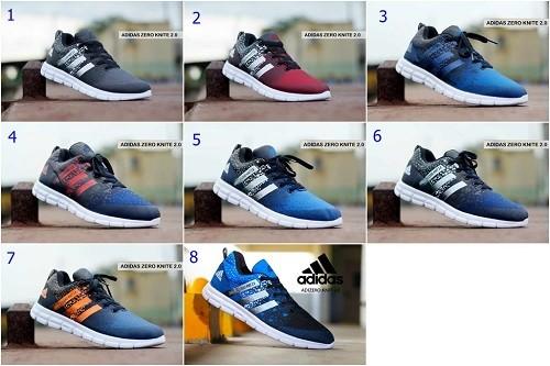 harga Sepatu pria kets casual olahraga adidas adizero kn terlaris / termurah Tokopedia.com