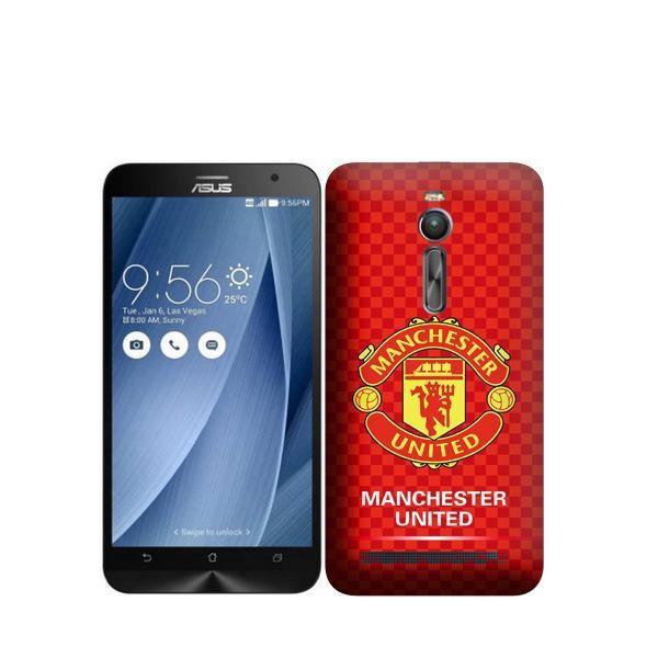 harga Garskin Asus Zenfone 2 Motif Manchester United Full Body Bisa Custom Tokopedia.com