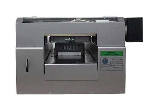 harga Printer sablon kaos dtg a4 standard Tokopedia.com