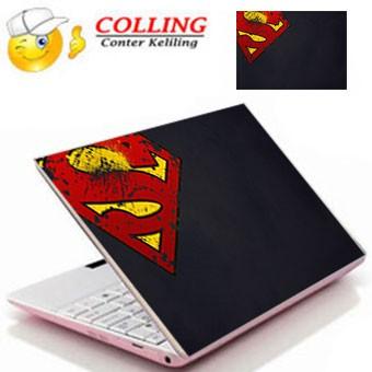 harga Suparman / stiker laptop 10 12 14 15 inch /garskin laptop Tokopedia.com