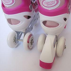 Jual sepatu roda anak inline power aosite cek harga di PriceArea.com a06a3476ee